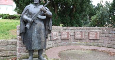 Vor 75 Jahren: Kriegsende in Nossen