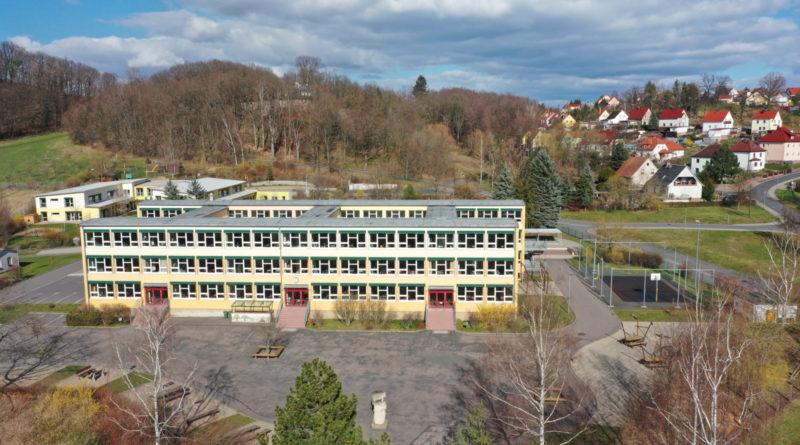 Dr. Eberle Oberschule Nossen