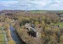 Vor 75 Jahren wurde das Konzentrationslager am Zellwald aufgelöst