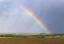 Regenbogen Muldental Nossen Siebenlehn